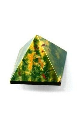 Bloodstone Pyramid #1