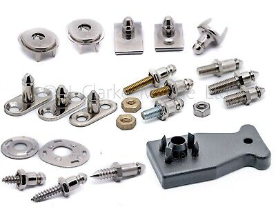 Lift the Dot fasteners stud socket 2ba threaded fastener boat canopy cover tool