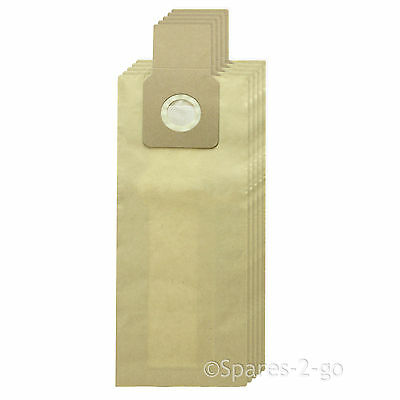 20 x U-2E U20E U20AB Hoover Bags for Panasonic MCE461 MC-E461 MC-E462 UK Stock
