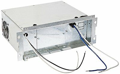 Parallax 8345R 8300 Series 45 Amp DC Lower Section Replacement Upgrades