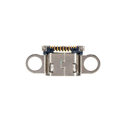 Charging Connector Port Block Plug Replacement for Samsung Galaxy S6 G920F