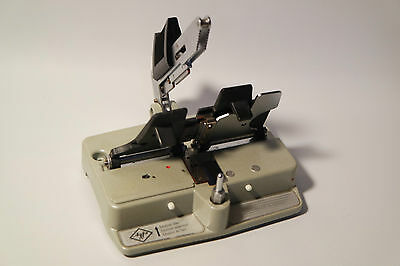 Agfa Film Splicer Number8 Type 5250