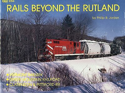 Book:  Rails Beyond The Rutland