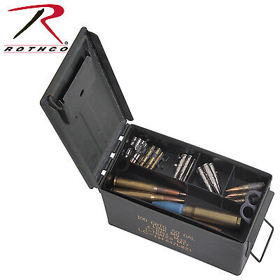 9096 MTM Ammo Can Organizer - Can NOT Included