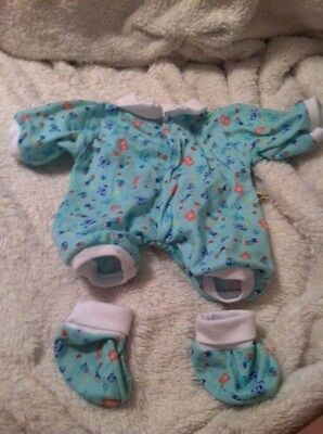 Build-a-Bear clothes (7 outfits)