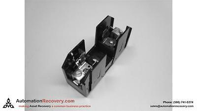 Square D 9080 Fb1611J Fuse Holder For Use With Class J Fuse, New*