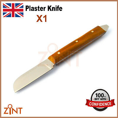 Dental Plaster Alginate Knife Lab Mixing Spatula Flexible Blade Waxing Modelling