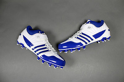 NEW adidas Brute Force 2 Fly M Lacrosse Cleats (Retail $74.99)