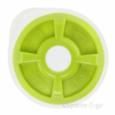 Green Hot Water Disc For TASSIMO T20 T4 T40 T42 T65 T85 T12 T32 Amia Fidelia
