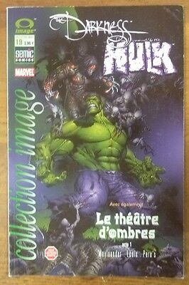 The Darkness HULK  Collection Image