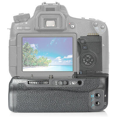 NW-760D Battery Grip for Canon EOS 750D/760D ND#17