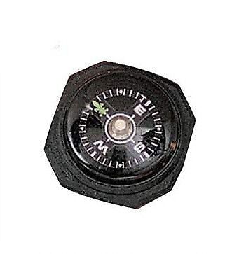 Watch Strap Military Survival Bushcraft Army Cadet Wristband Wrist Mini Compass