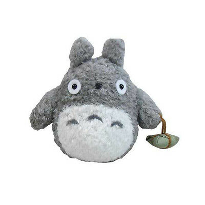 Studio Ghibli Totoro Plush 13Cm Grey Doll New Toy My Neighbor