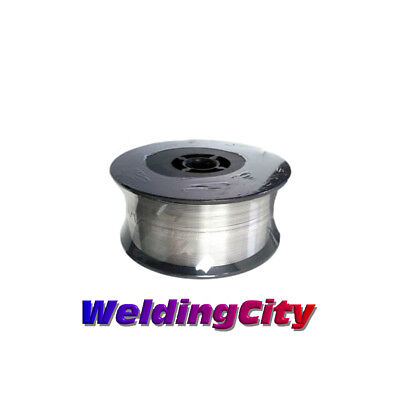 """WeldingCity Stainless 309L MIG Welding Wire ER309L .023"""" (0.6mm) 2-lb Roll"""