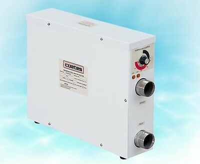 Brand New 15 KW Water Heater for Swimming Pool & bath tube