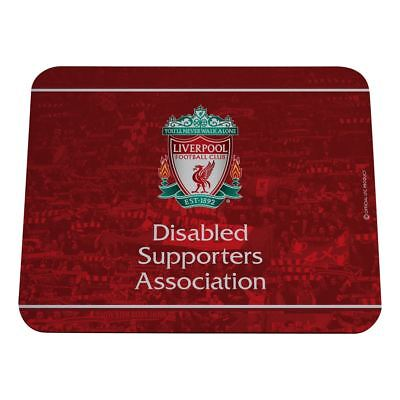 Liverpool FC LFC LDSA Mousemat Official