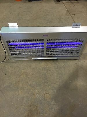 Flintrol Insect Electrocutor Bug Zapper Commercial Kitchen Restaurant Fly