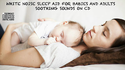 SOOTHING RELAXATION MUSIC CD for Babies & Toddlers Peaceful