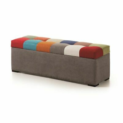 Arcon baul PATCHWORK