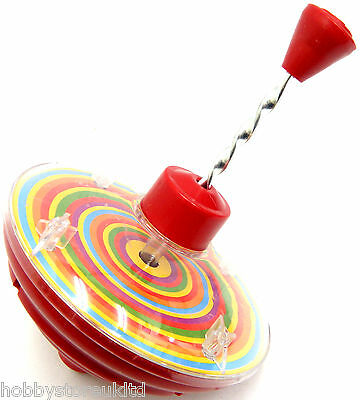 Spinning Top Baby Spinner Toddler Toy Childrens Toy Baby Spin Humming Top New