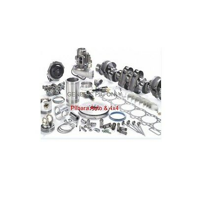 Mitsubishi 4D55 Non Turbo Diesel Engine Rebuild Kit - With Liners