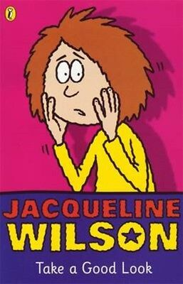 Take a Good Look 9780141309422 by Jacqueline Wilson, Paperback, BRAND NEW