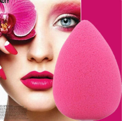 Womens Beauty Makeup Foundation Sponges Blender Puff Flawless Powder Smooth
