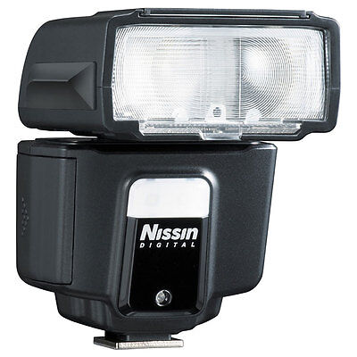 Nissin i40 Mini Flash - Fuji Fit