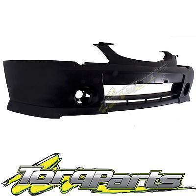 Front Bar Suit Vy Ss Holden Commodore 02-04 S Bumper Cover