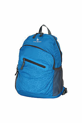 Cape Osprey Foldable Lightweight Backpack - With FREE Coolmax socks