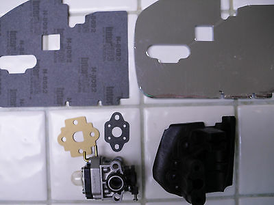 Genuine Oem Mtd 753-06258A Carbuertor Troybilt And Others With Gaskets