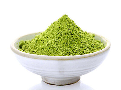 T005 Certified Natural Organic Ultrafine Stone Ground Matcha Green Tea Powder