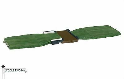 Hornby Model Railway - Lyddle End Canal Bridge Adapter & Ramps - N Gauge - N8574