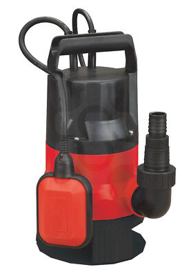 Nordstrand Electric Submersible Pump for Clean Dirty Flood Water 400W/750W/1100W