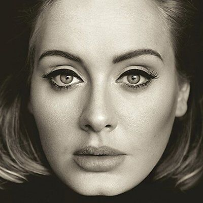 Adele - 25 - Vinyl LP *NEW & SEALED*