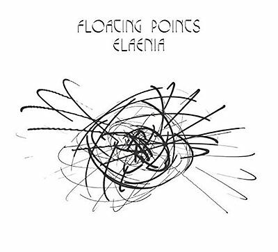 Floating Points - Elaenia - Vinyl LP & Download *NEW & SEALED*