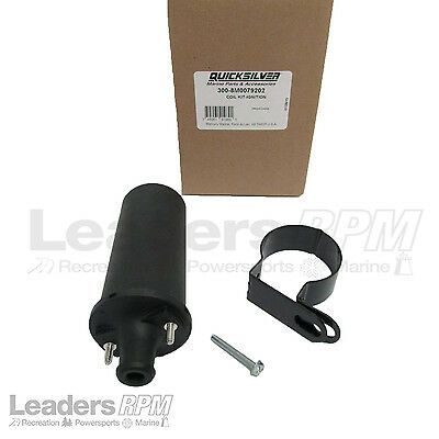 Mercury Marine/Mercruiser New OEM Ignition Coil Assembly Kit, 300-8M00792