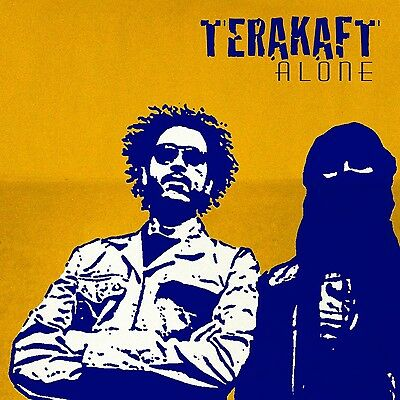 Terakaft - Alone  Vinyl Lp New