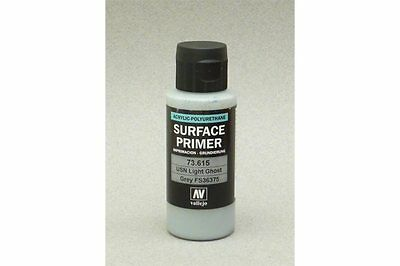 VALLEJO Model Color 60ml 73.615 Surface Primer USN Light Ghost Grey