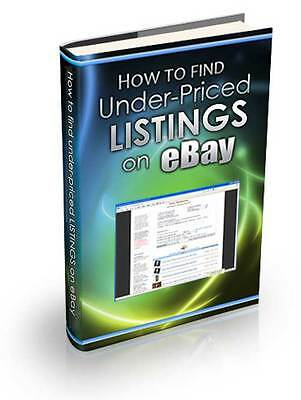 Training and Consulting For eBay Resellers