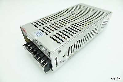 MEANWELL DC48V 3.2A Power Supply Used SP-150-48