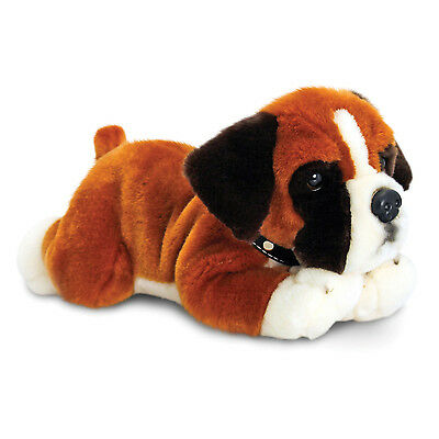 Keel Bumper Boxer Dog Soft Toy 35cm - Brand New with Tag