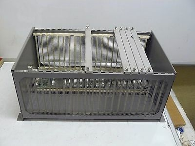 Texas Instruments 505-6516 Rack Chassis 16 Slot