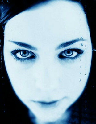 Evanescence Amy Lee (2) A3 Poster Print 420X297Mm - Buy2Get1Free