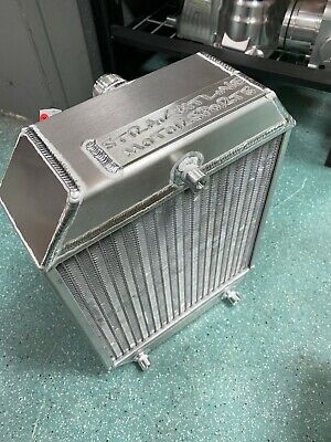 Civic/ Integra Drag Radiator b18/b20/k20 SFWD