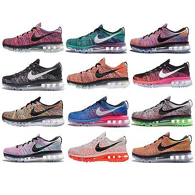 Wmns Nike Flyknit Max Womens Running Shoes Sneakers Trainers Air Max 360 Pick 1