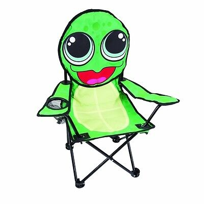 Pacific Play Tents TADD THE TURTLE - 54250 Chair NEW