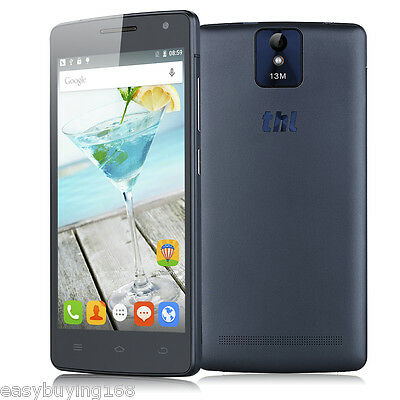 THL 2015A 5.0'' 4G IPS SmartPhone MT6735 Quad-Cores 2GB+16GB Android 5.1 Móvil