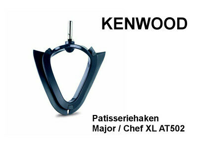 KENWOOD Profi - Patisserie Haken für Major / Chef XL