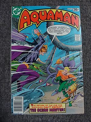 Aquaman #63 (1978) * DC Comics *